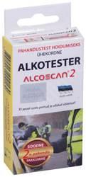 ALKOTESTER ALCOSCAN-2 ÜHEKORNDE N2