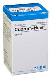 CUPRUM-HEEL TBL N50