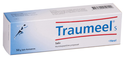 TRAUMEEL S SALV 50G N1