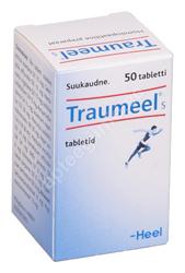 TRAUMEEL S TBL N50