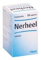 NERHEEL TBL N50