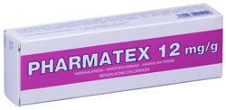 PHARMATEX 12MG/G VAGINAALKREEM 1.2% 72G N1