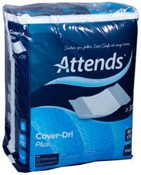 ATTENDS COVER DRI+HEXAGON IMAV ALUSLINA 80X170CM (1783ml) N30