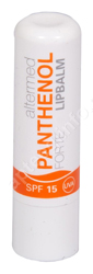 ALTERMED PANTHENOL FORTE HUULEPALSAM SPF15 4.3G