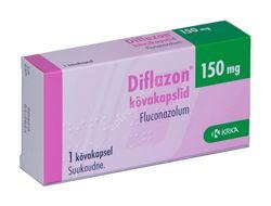 DIFLAZON KÕVAKAPS. 150MG N1