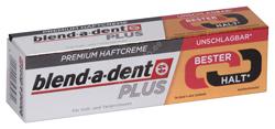 BLEND-A-DENT PLUS PROTEESILIIM DUAL POWER 40G