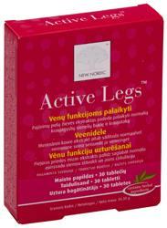 ACTIVE LEGS TBL N30