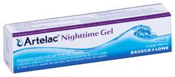 ARTELAC NIGHTTIME SILMAGEEL 10G