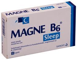 MAGNE B6 SLEEP KAPSLID N30